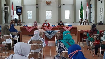 MONITORING DAN EVALUASI SDGs KALURAHAN SIDOMULYO
