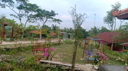 Pesona Bukit Pangul